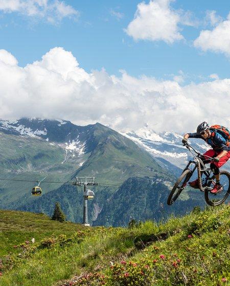 Archiv TVB Mayrhofen-Hippach © Michael Werlberger
