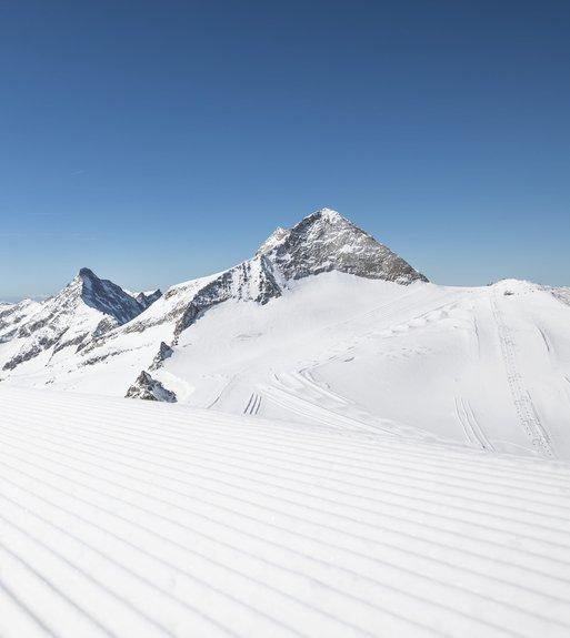 © Gletscherbahnen Hintertux