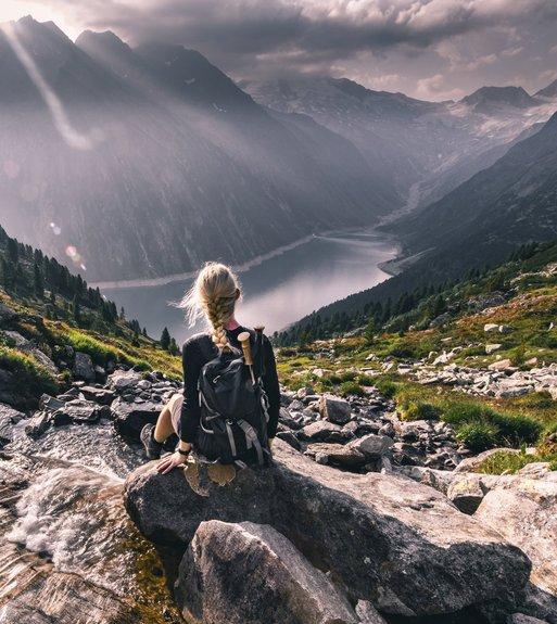 Archiv TVB Mayrhofen © Dominic Ebenbichler